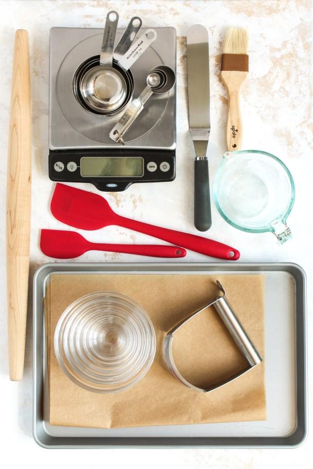 Baker's Tools-1