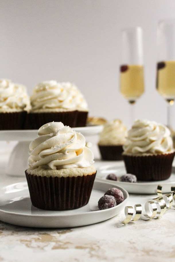 Champagne Cupcakes-6