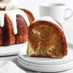 Carrot Bundt Cake-2