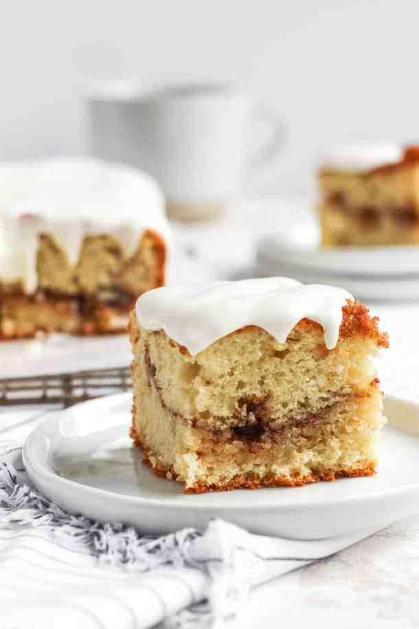 Cinnamon Roll Coffee Cake-2