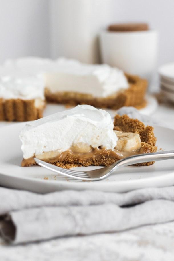 Banoffee Pie-5