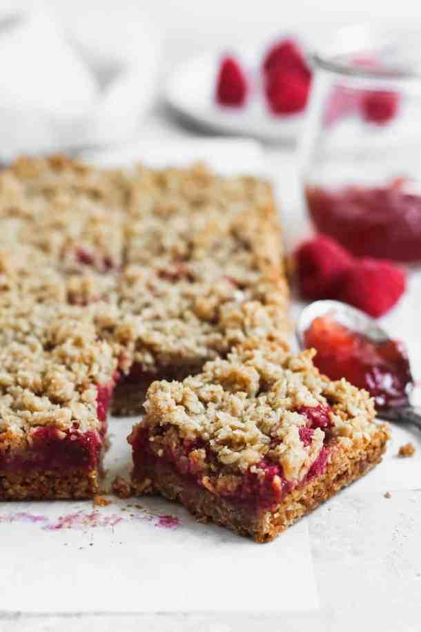 Raspberry Bars-2