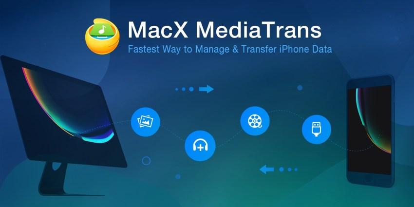 Image result for MacX MediaTrans