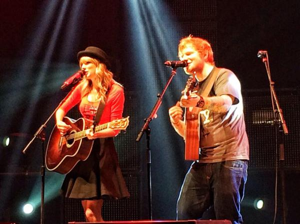 5 Reasons Why You Should Go To An Ed Sheeran Concert