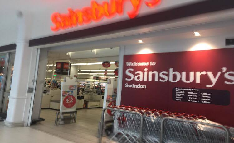 Thousands of Sainsbury's staff fearing for their jobs after cuts announced
