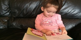 Peppa Pig - My Mummy, A readers review