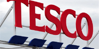Tesco recalls Oriental Kitchen Chicken Chow Mein