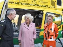© Wiltshire Air Ambulance