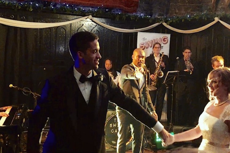 The Swing Cats the best swing band in Ireland
