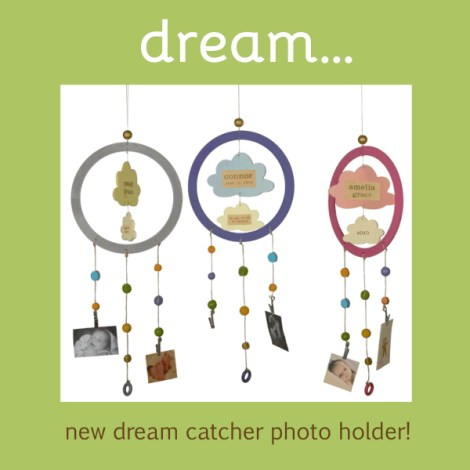 dreamcatcher home page