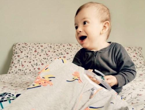 Lovable tutina neonato