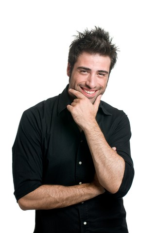 http://www.dreamstime.com/stock-photo-smiling-latin-man-image10598470