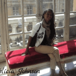 A True Renaissance Woman – Tobi-Velicia Johnson