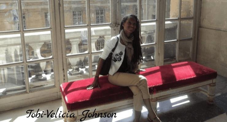 A True Renaissance Woman – Tobi-Velicia Johnson