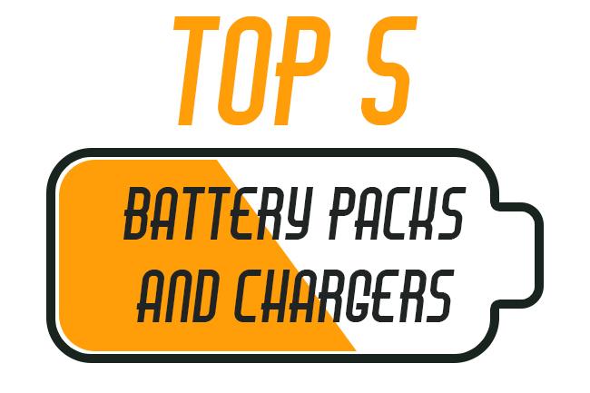 best nintendo switch battery packs