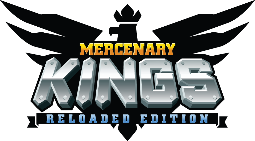 [Announcement] Mercenary Kings – Nintendo Switch