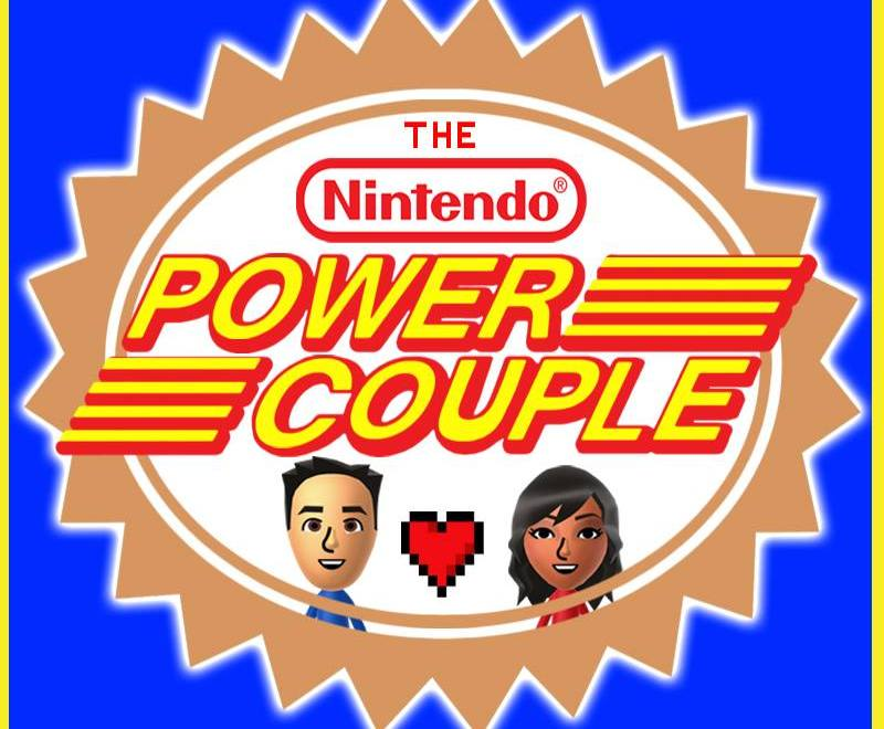 [Gabbin' with Gamers] Danny & Felia from The Nintendo Power Couple
