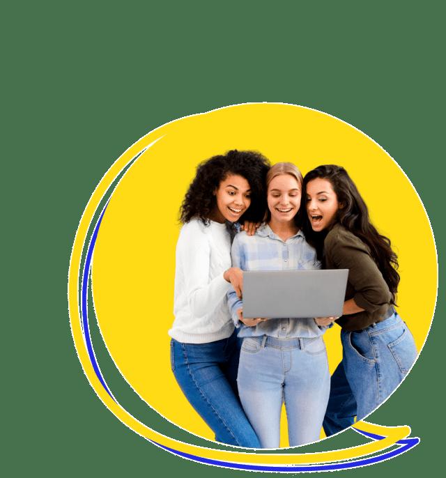 Cursos virtuales de inglés