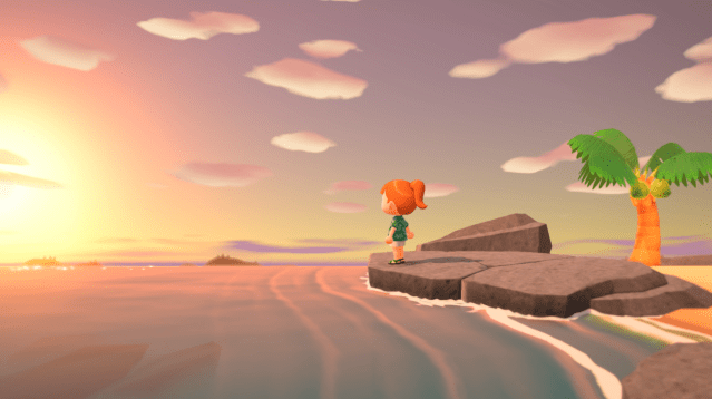 Animal Crossing: New Horizons Review – The Ultimate Getaway Package