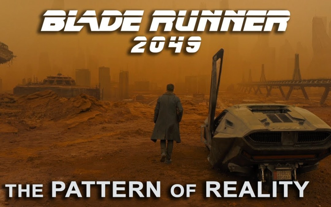 Symbolism in Blade Runner 2049   Finding the Pattern of Reality