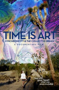 time is art, documentary, film, movie, the sync movie, synchronicity