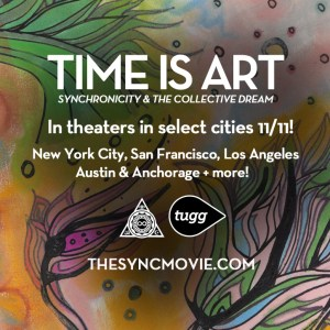 time is art, tugg