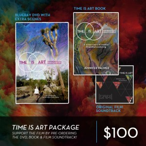 time is art package