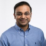 Varun Jain qualcomm ventures
