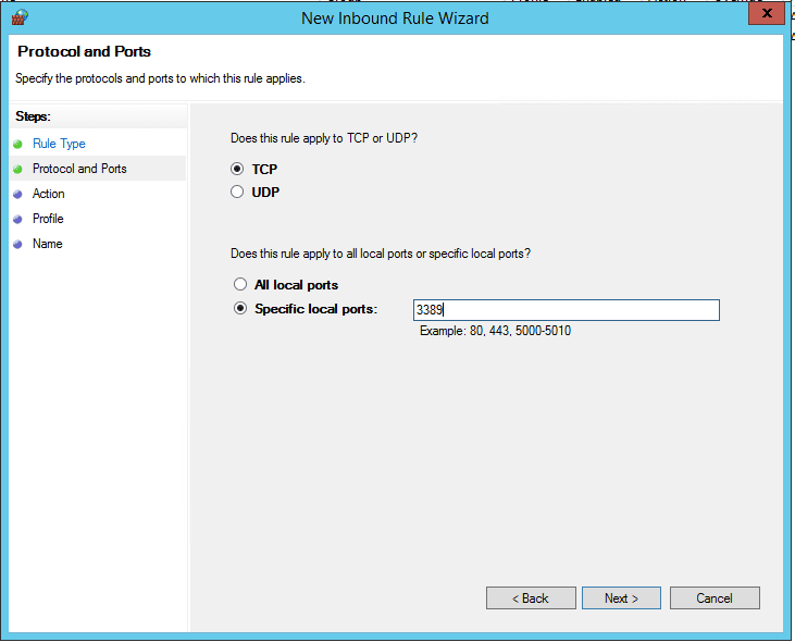 How To Enable Remote Desktop Via Group Policy Gpo The Sysadmin