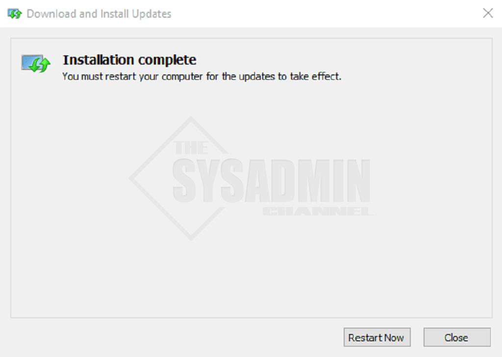 how to download windows 10 1709 update