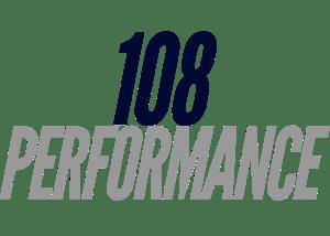 108 Logo