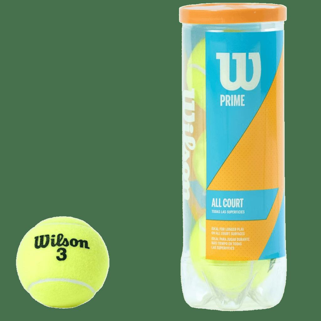 Tennis Ball Discount