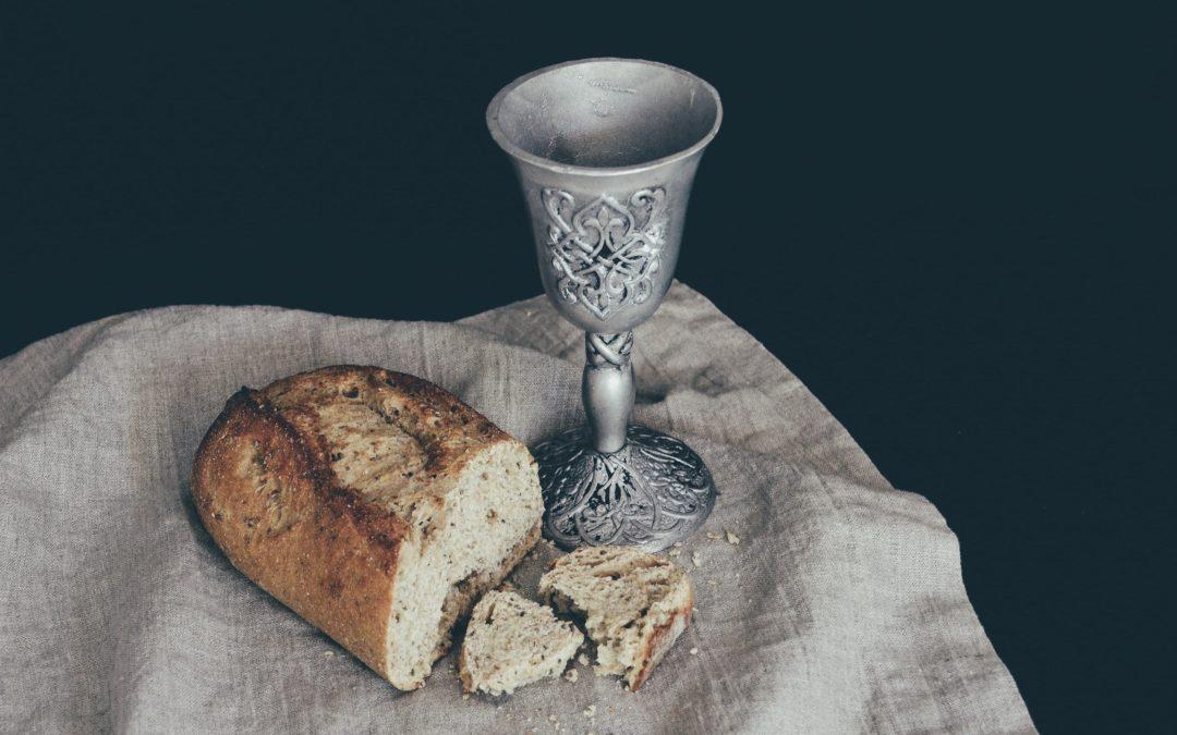 Introducing The Table – a Community of Faith