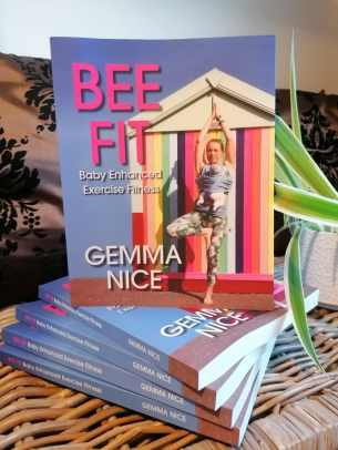 Bee Fit, by Gemma Nice