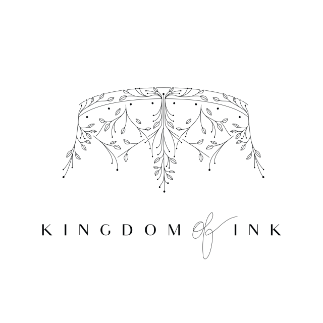 Kingdom of Ink by Amy Suto on The Table Read