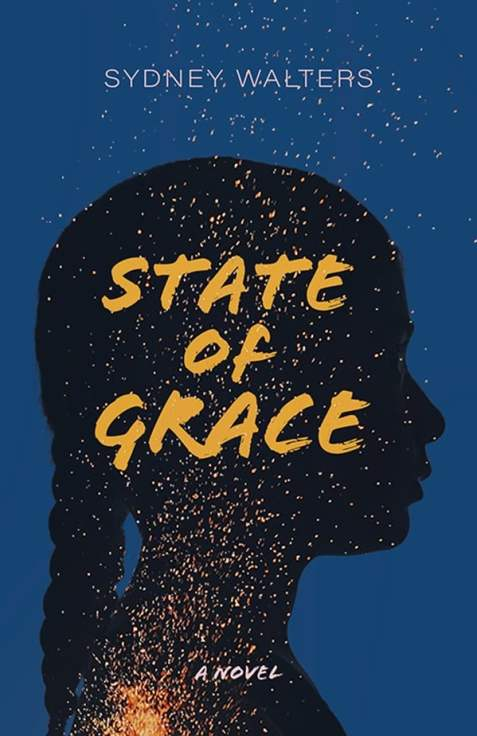 State Of Grace by Sydney Walters on The Table Read