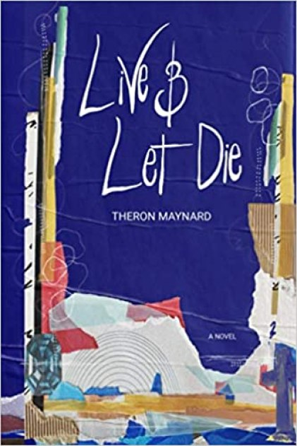 Live And Let Die by Theron Maynard on The Table Read