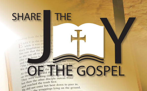Image result for SHARE THE GOSPEL IMAGES
