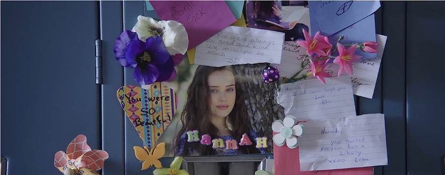 Screen Adaptation Of 13 Reasons Why Comes To Netflix On March 31