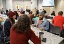 First Gen Fellows hosts 2nd Swipe Right for Success