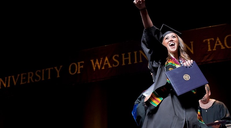 Everything you need to know about commencement