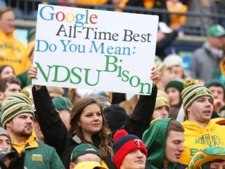 ndsu all time best