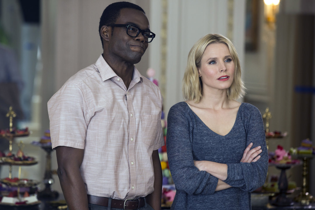 The Good Place – Season 1
