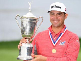 Woodland US Open