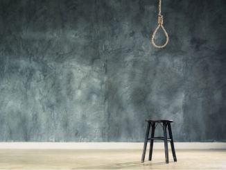 Noose and Stool