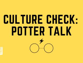 _Potter talk