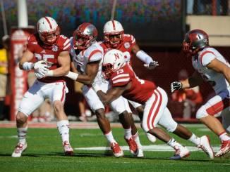 Nebraska Rutgers