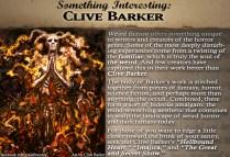 SomethingInteresting_CliveBarker