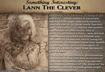 SomethingInteresting_LanntheClever