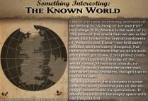 SomethingInteresting_TheKnownWorld